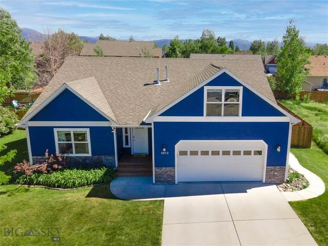 3072 Annie Street, Bozeman, MT 59718 (MLS #352632) :: Carr Montana Real Estate