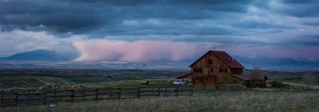 860 Wierda Way, Manhattan, MT 59741 (MLS #354120) :: Montana Home Team
