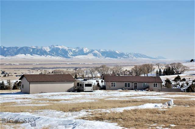 55 Deer Lane, Ennis, MT 59729 (MLS #355224) :: L&K Real Estate