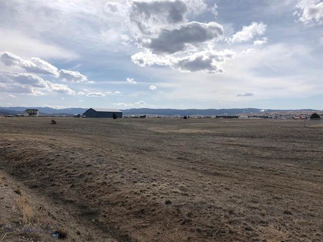 tbd Blacktail Loop, Butte, MT 59701 (MLS #355389) :: L&K Real Estate