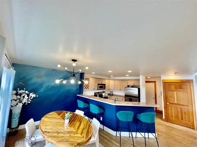 228 N Hanley Avenue A, Bozeman, MT 59718 (MLS #356779) :: L&K Real Estate