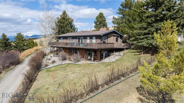 3936 Sourdough Road, Bozeman, MT 59715 (MLS #356801) :: L&K Real Estate