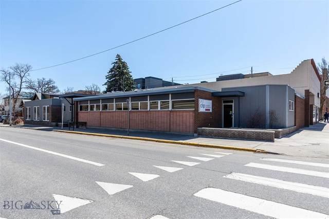 214 E Mendenhall, Bozeman, MT 59715 (MLS #356889) :: L&K Real Estate
