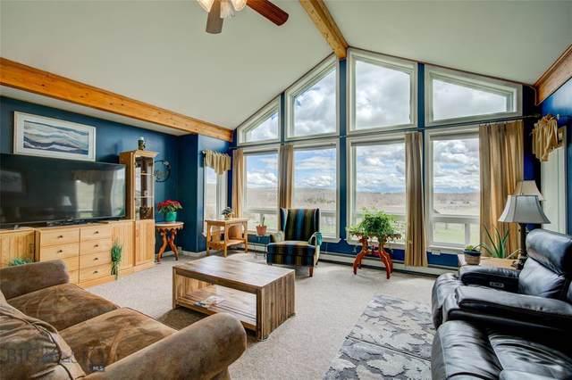 59 O'halloran, Clyde Park, MT 59018 (MLS #357396) :: L&K Real Estate