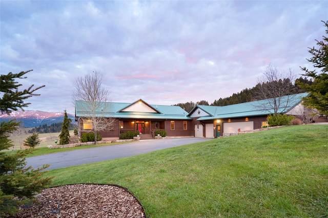 250 Wapiti Peak Trail, Bozeman, MT 59715 (MLS #357620) :: Coldwell Banker Distinctive Properties
