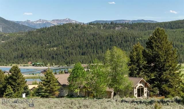 2350 Two Gun White Calf Road, Big Sky, MT 59716 (MLS #357928) :: L&K Real Estate