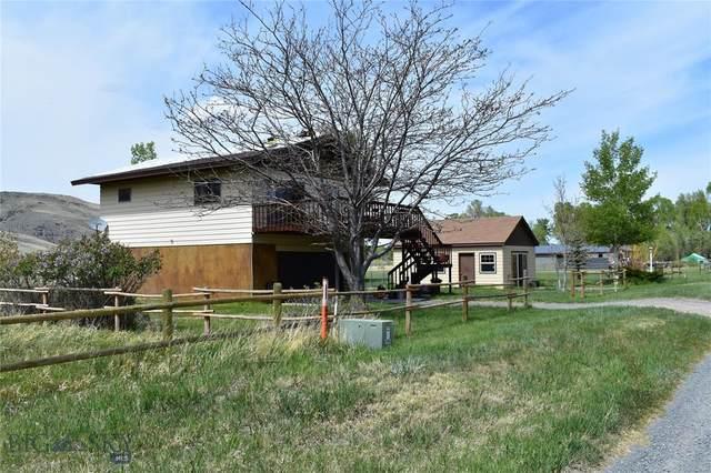 9 Dean Drive, Silver Star, MT 59751 (MLS #358184) :: Berkshire Hathaway HomeServices Montana Properties