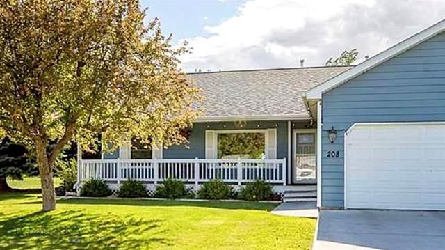 208 Cedar St., Manhattan, MT 59741 (MLS #359632) :: Montana Life Real Estate