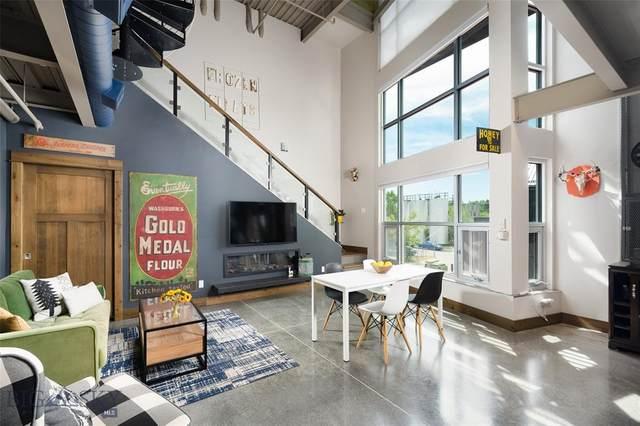 626 E Cottonwood Street #3, Bozeman, MT 59715 (MLS #359677) :: Montana Life Real Estate