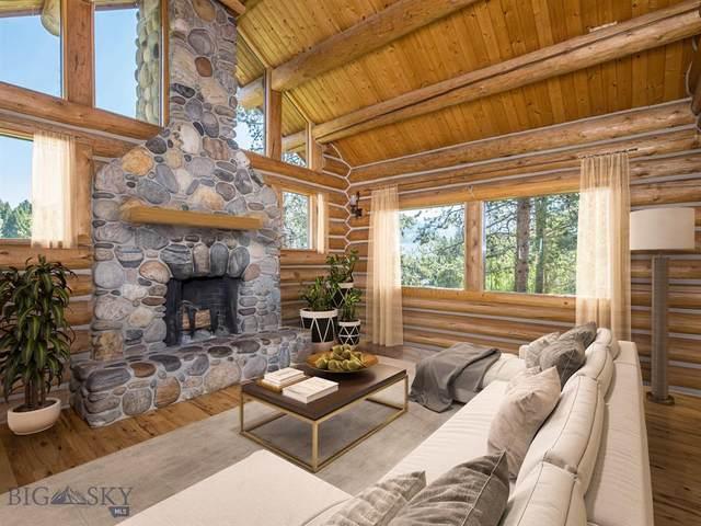 500 Beaver Creek Road, Big Sky, MT 59730 (MLS #359921) :: Hart Real Estate Solutions