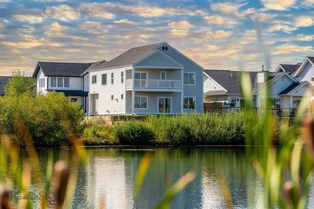 5547 Leiden Lane, Bozeman, MT 59718 (MLS #360201) :: Montana Life Real Estate