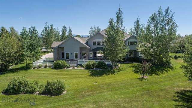 567 Stonegate, Bozeman, MT 59715 (MLS #360229) :: Carr Montana Real Estate
