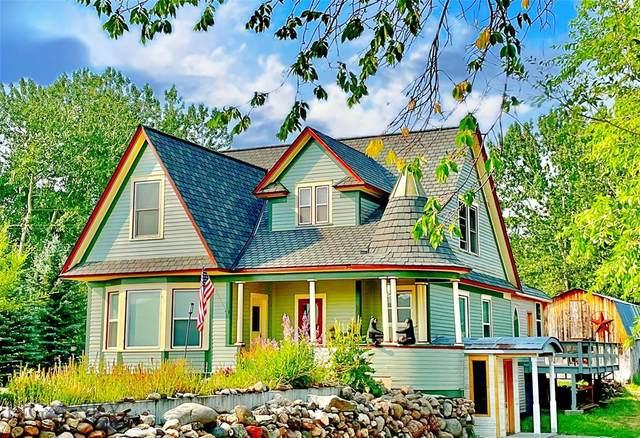 600 Little Bear Road, Gallatin Gateway, MT 59730 (MLS #360359) :: Black Diamond Montana