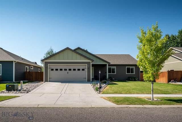 42 Indian Grove Lane, Bozeman, MT 59718 (MLS #360543) :: Black Diamond Montana