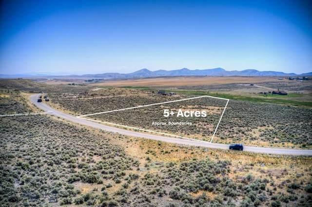 17 Charlies Way, Cardwell, MT 59721 (MLS #360608) :: Berkshire Hathaway HomeServices Montana Properties