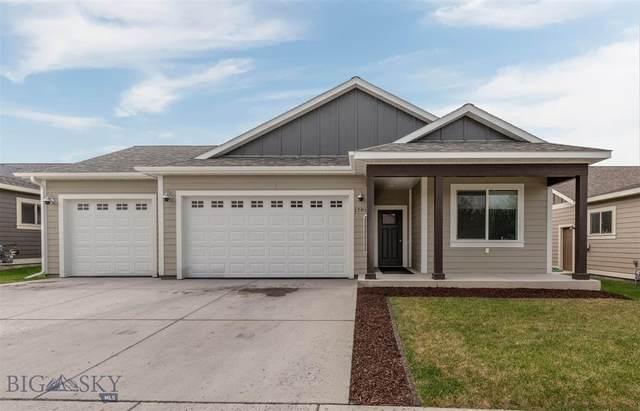 1781 Springview Court, Bozeman, MT 59718 (MLS #360899) :: Montana Life Real Estate