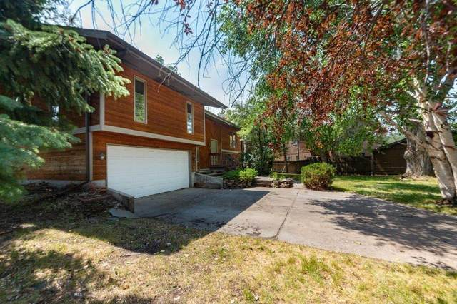 1803 S Black Avenue, Bozeman, MT 59715 (MLS #360909) :: Montana Life Real Estate