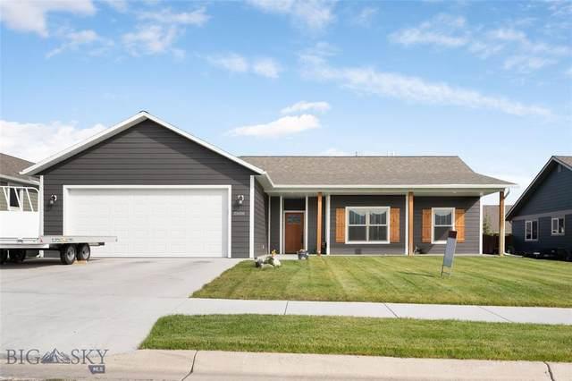 2608 Meriwether Drive S, Livingston, MT 59047 (MLS #361011) :: Montana Mountain Home, LLC