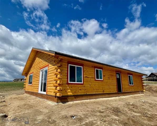47 Stillwater Drive, Whitehall, MT 59759 (MLS #361222) :: Montana Home Team