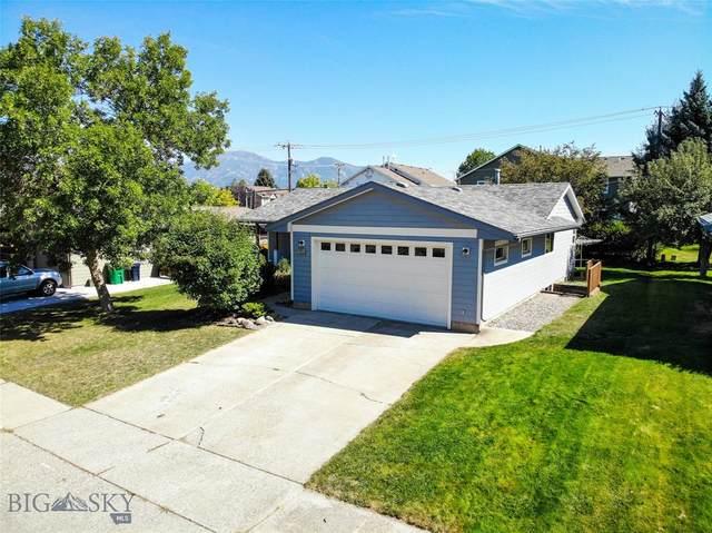518 N 20th Avenue, Bozeman, MT 59718 (MLS #361444) :: Montana Mountain Home, LLC