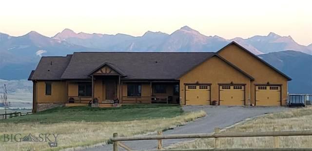 42 Pronghorn, Livingston, MT 59047 (MLS #361671) :: Montana Life Real Estate