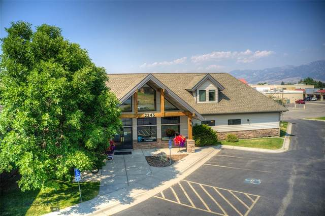 2245 W Koch Street C, Bozeman, MT 59718 (MLS #361672) :: Hart Real Estate Solutions