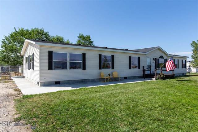 415 Tracy Ann, Belgrade, MT 59714 (MLS #361716) :: Montana Mountain Home, LLC