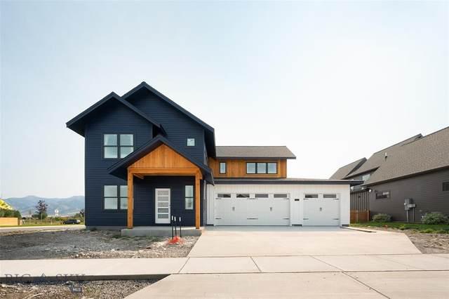1698 Ryun Sun Way, Bozeman, MT 59718 (MLS #361721) :: Montana Life Real Estate
