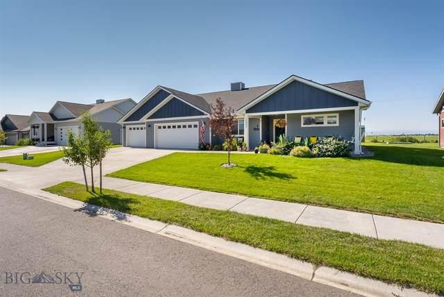 1503 Powers Boulevard, Belgrade, MT 59714 (MLS #361903) :: Montana Life Real Estate