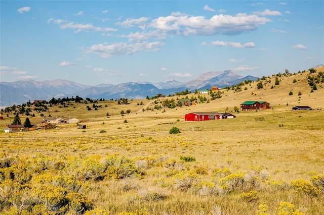 Lot 187 Shining Mountains I, Ennis, MT 59729 (MLS #362317) :: Montana Mountain Home, LLC