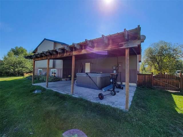 1309 Driftwood, Bozeman, MT 59715 (MLS #362343) :: L&K Real Estate