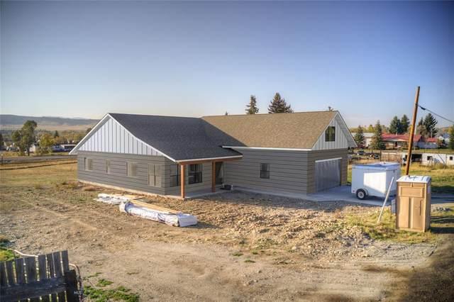 TBD Dinsmore E, Clyde Park, MT 59018 (MLS #362528) :: Montana Life Real Estate
