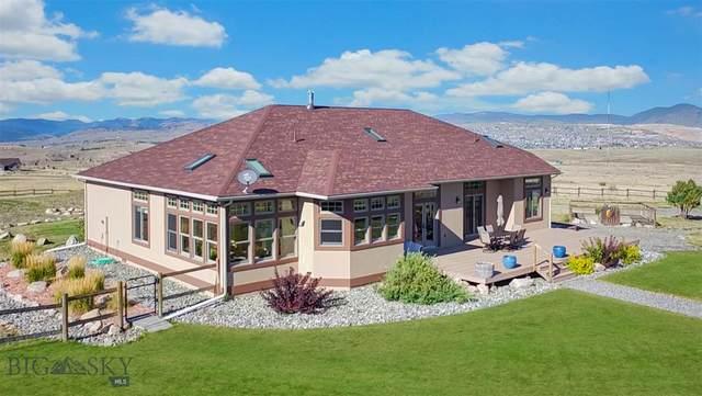 418 Saddlehorn Drive, Butte, MT 59701 (MLS #362619) :: L&K Real Estate