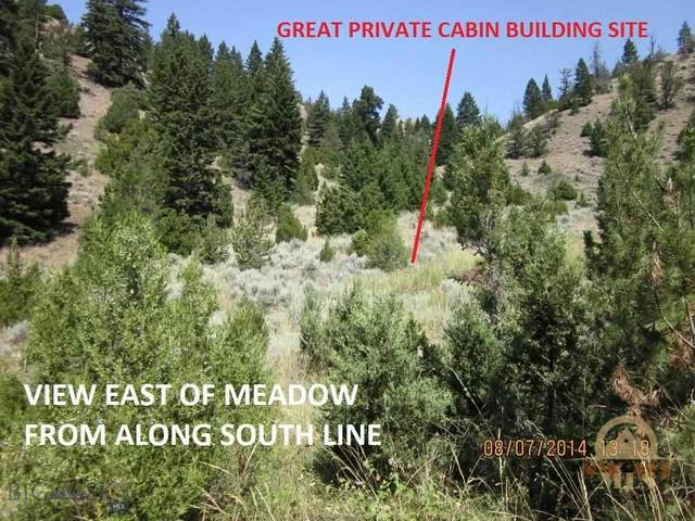 Tract 413A Skyline Road, Three Forks, MT 59752 (MLS #196350) :: L&K Real Estate