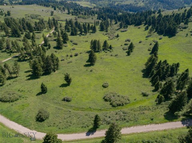 Lot 8 Timbercrest Estates, Bozeman, MT 59715 (MLS #205930) :: Hart Real Estate Solutions