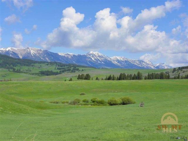 Lot 23 Green Mountain Way, Bozeman, MT 59715 (MLS #210123) :: Black Diamond Montana | Berkshire Hathaway Home Services Montana Properties