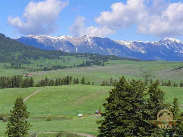 Lot 3 Bridger Vista Drive, Bozeman, MT 59715 (MLS #210129) :: Black Diamond Montana | Berkshire Hathaway Home Services Montana Properties