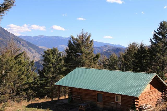 334 Grizzly Meadow Road, Emigrant, MT 59027 (MLS #212676) :: Black Diamond Montana