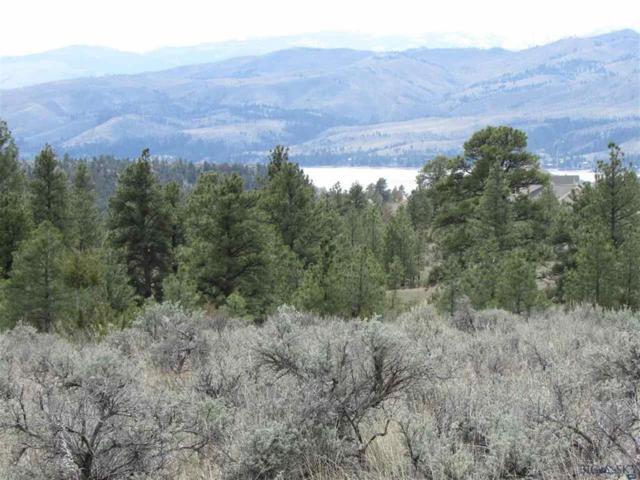 4138 Stargazer Court, Helena, MT 59602 (MLS #217818) :: Black Diamond Montana | Berkshire Hathaway Home Services Montana Properties