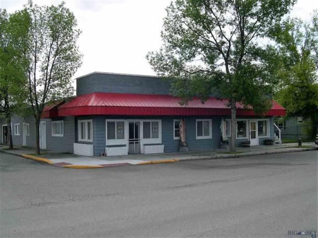 301 S Main, Three Forks, MT 59752 (MLS #217941) :: Black Diamond Montana | Berkshire Hathaway Home Services Montana Properties