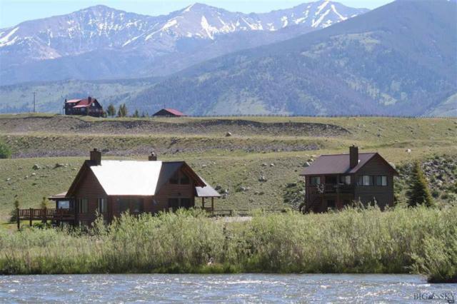 33 W Palisades Drive, Cameron, MT 59720 (MLS #220161) :: Black Diamond Montana | Berkshire Hathaway Home Services Montana Properties