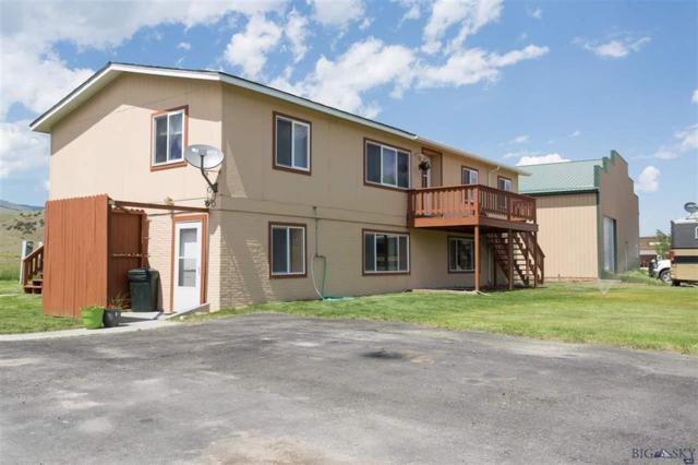 310 Story Road, Emigrant, MT 59027 (MLS #220931) :: Black Diamond Montana | Berkshire Hathaway Home Services Montana Properties