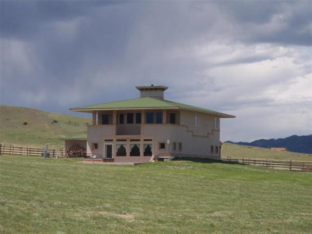 9 Painted Lance Trail, Livingston, MT 59047 (MLS #310475) :: Black Diamond Montana | Berkshire Hathaway Home Services Montana Properties