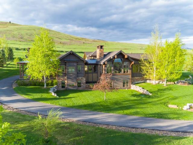371 Derek Way, Bozeman, MT 59718 (MLS #310736) :: Black Diamond Montana | Berkshire Hathaway Home Services Montana Properties