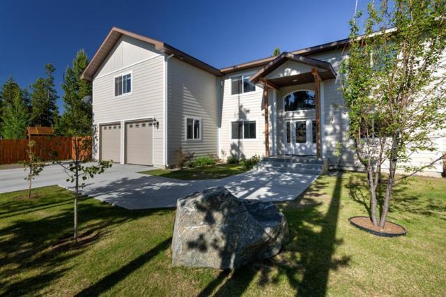 402 Hayden Street, West Yellowstone, MT 59758 (MLS #312739) :: Black Diamond Montana