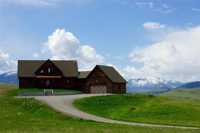 32 Arcturus Drive, Emigrant, MT 59027 (MLS #314471) :: Black Diamond Montana