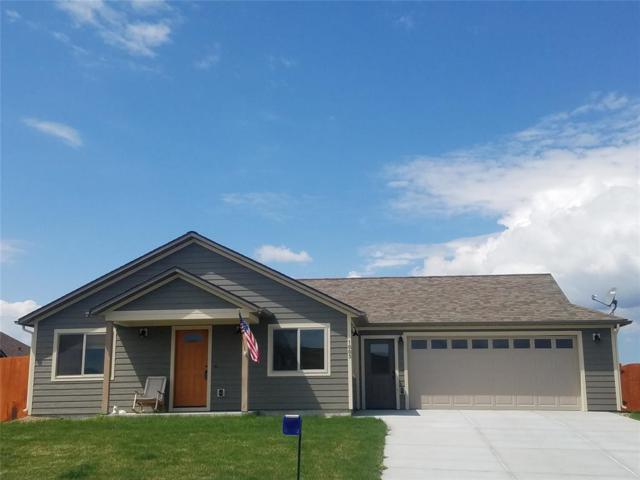 1003 Meriwether Drive E, Livingston, MT 59047 (MLS #314573) :: Black Diamond Montana | Berkshire Hathaway Home Services Montana Properties