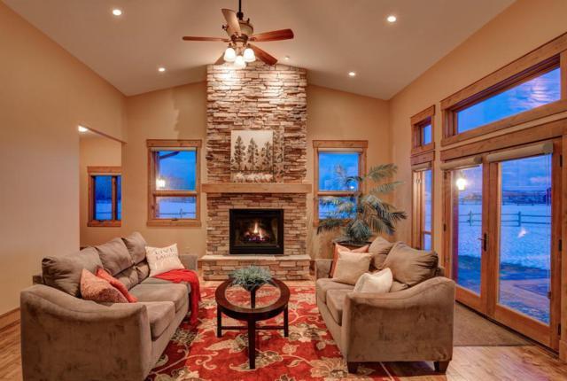 312 Water Fowl Way, Bozeman, MT 59718 (MLS #316109) :: Black Diamond Montana | Berkshire Hathaway Home Services Montana Properties