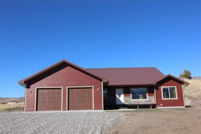 22 Haven Meadow Loop, Livingston, MT 59047 (MLS #317724) :: Black Diamond Montana