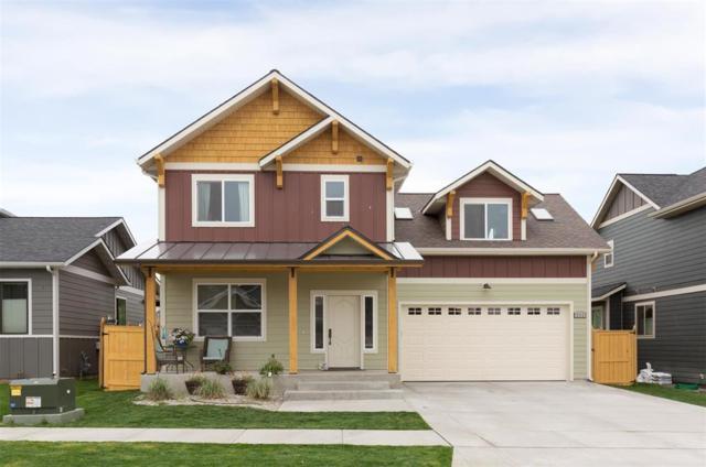 741 Sheridan Avenue, Bozeman, MT 59718 (MLS #319616) :: Black Diamond Montana